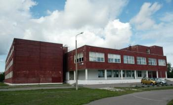 Tallinna Merekalda kool, varem Lasnamäe Üldgümnaasium (LÜG) ning enne seda Tallinna 62. Keskkool.