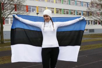 26. jaanuaril 2018. aastal toimus meie kooli staadionil EV100 pühendatud jooks.